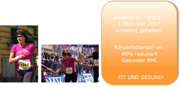 Mein erstet Staffelmarathon in Linz